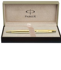 Parker Insignia Ball Pen Gold