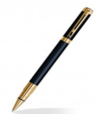 Waterman Perspective Black GT RB Pen