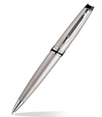 WATERMAN STAINLESS STEEL