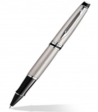 WATERMAN Expert STAINLESS STEEL RB