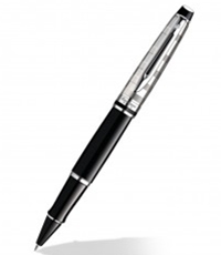 WATERMAN EXPERT MARS BLACK CT RB