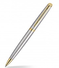 Waterman Hemisphere SS GT BP Pen