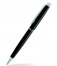 Waterman Hemisphere Mars Black CT BP Pen