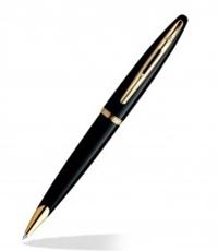 Waterman Carene Blk Sea GT BP Pen