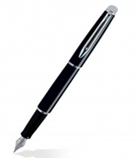 WATERMAN Hemisphere MARS BLACK