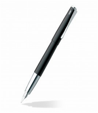 LAMY STUDIO BLACK MEDIUM PEN