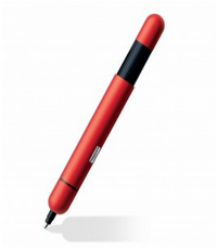 LAMY PICO RED BALL PEN