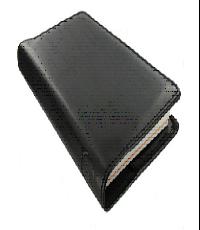 Filofax Slimline Metropol Black