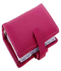 Filofax Mini Metropol Roseberry