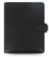 Filofax Personal Metropol Black