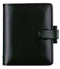 Filofax Mini Metropol Black