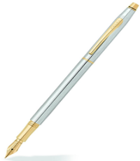 cross century chrome medalis pen