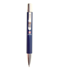 SWISS MILITARY BALL PEN (BP-31-BLC)