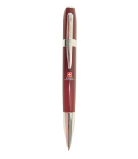 SWISS MILITARY BALL PEN (BP-26-MC)