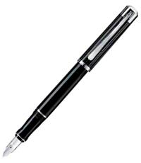 pelikan black silve rm3100  pen