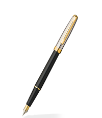 sheaffer prelude 337 fountain pen