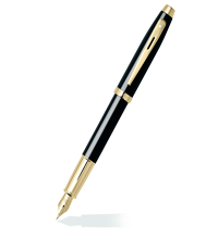 sheaffer 100 9322 fountain pen