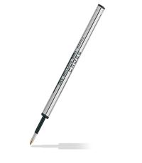 cross refill black roller ball pen
