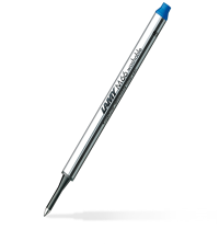 lamy m66 blue ball pen refill