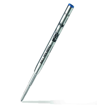 sailor standard blue 1mm ball pen