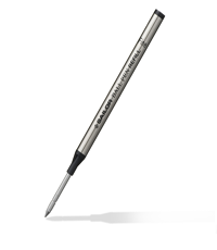 sailor standard black 1mm ball pen