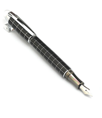 baoer starwalker fountain pen