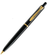 pelikan classic black d200 pencil