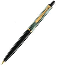 pelikan classic  green k200 pen