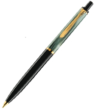 pelikan classic green d200 pencil