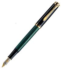 pelikan souveran green m300 pen
